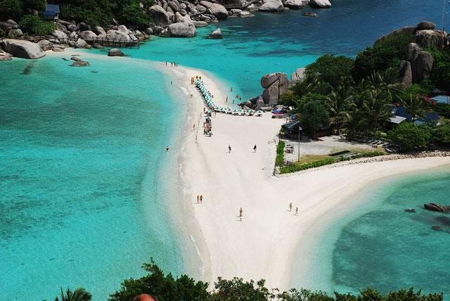 1332422304_The-east-islands - Лучшие 10 мест Таиланда