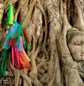 лучшие места Тайланда
