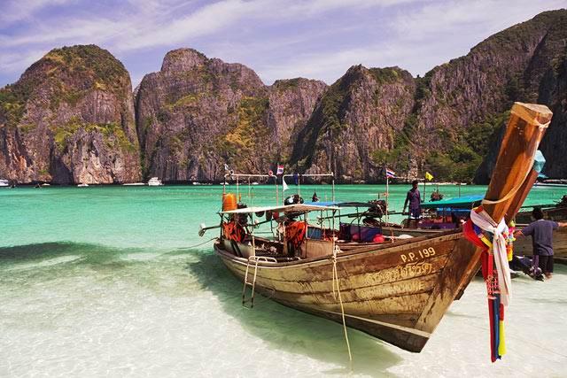 1332422472_Koh-Phi-Phi - Лучшие 10 мест Таиланда