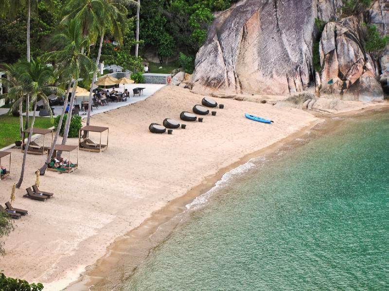 3-66 - Остров Самуи - какой пляж выбрать?