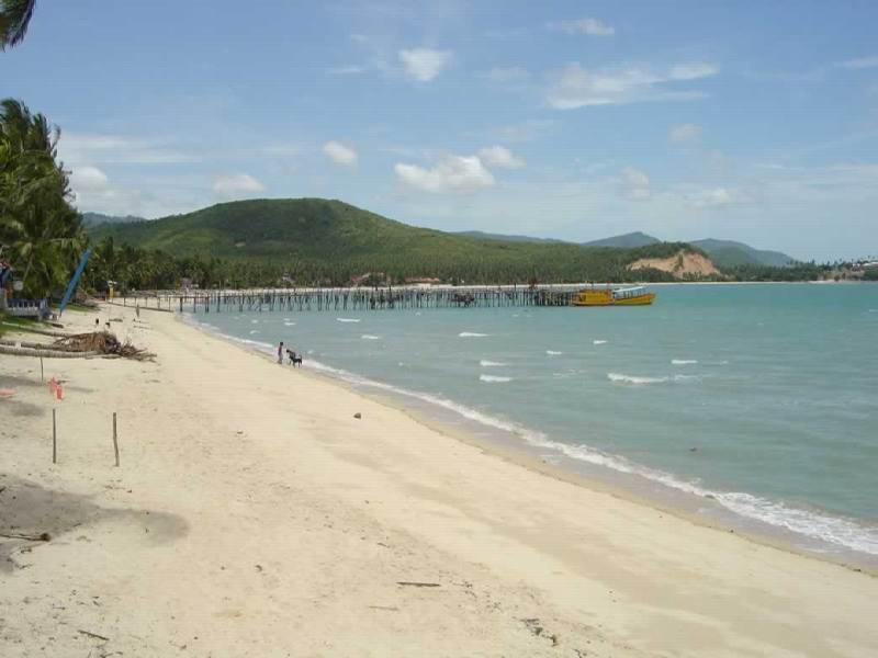 Big_budda_beach1 - Остров Самуи - какой пляж выбрать?