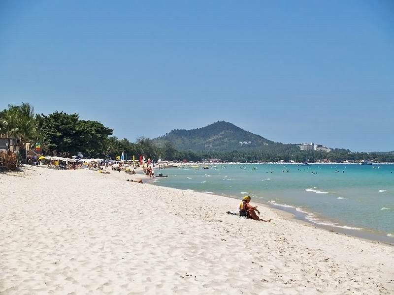 Chaweng-Beach.jpg-61 - Остров Самуи - какой пляж выбрать?