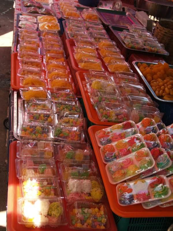 Лучшие сладости Тайланда фото и описание