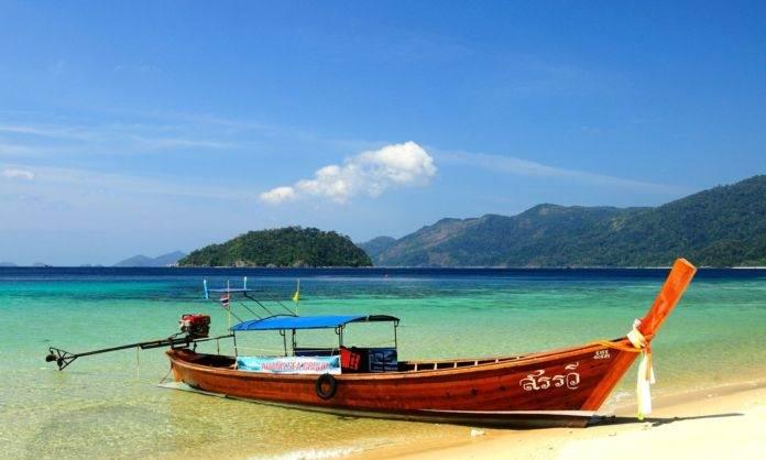 остров Ко Аданг