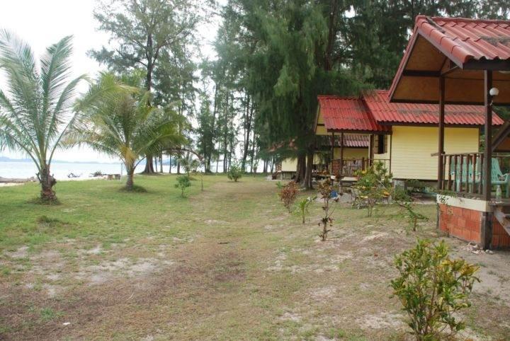 Остров Ко Булон - для любителей тишины и покоя - Остров Ко Булон - для любителей тишины и покоя