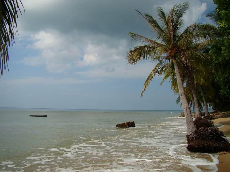 haad_ban_tai_11 - Остров Самуи - какой пляж выбрать?