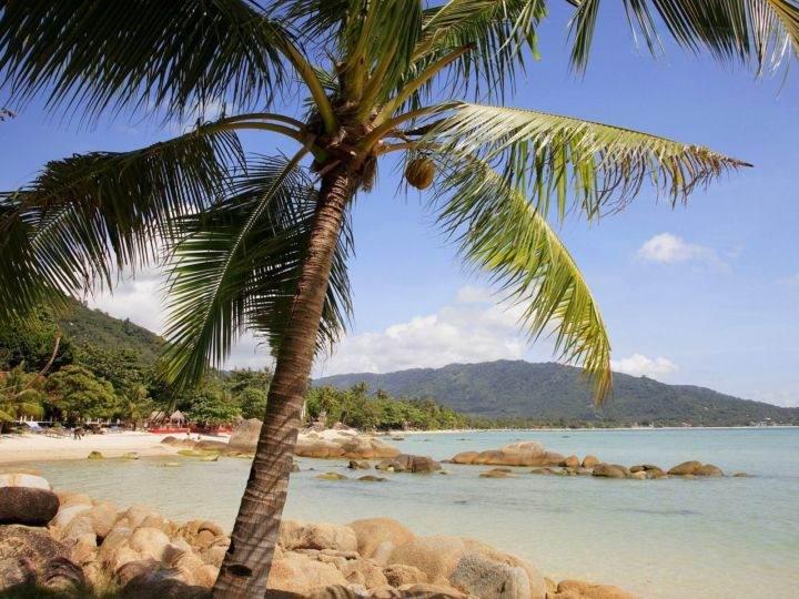 Остров Самуи - какой пляж выбрать? - Остров Самуи - какой пляж выбрать?
