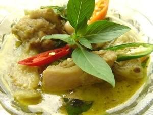 kang_keaw_wan1 - Лучшие 10 блюд тайской кухни, которые вы просто обязаны попробовать