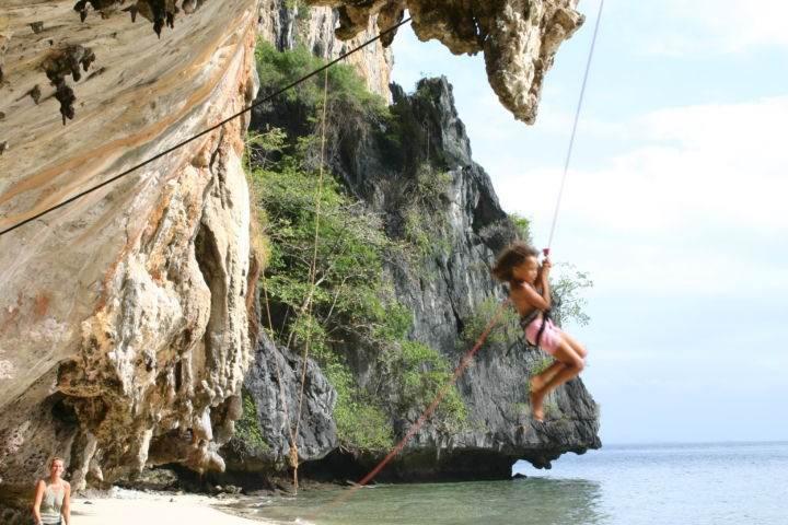 Остров Ко Лао Лианг - найдите уединение на островах Тайланда - Остров Ко Лао Лианг - найдите уединение на островах Тайланда