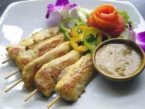moo_sa_te1 - Лучшие 10 блюд тайской кухни, которые вы просто обязаны попробовать