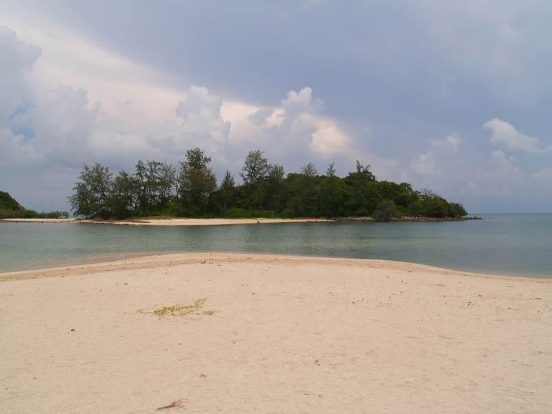OLYMPUS DIGITAL CAMERA - Остров Самуи - какой пляж выбрать?