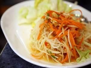 som_tam1 - Лучшие 10 блюд тайской кухни, которые вы просто обязаны попробовать