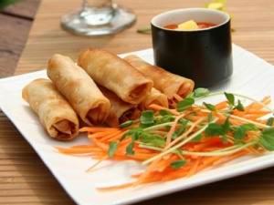 spring_roll1 - Лучшие 10 блюд тайской кухни, которые вы просто обязаны попробовать