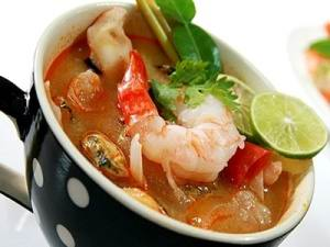 tom_yam_goong - Тайская кухня