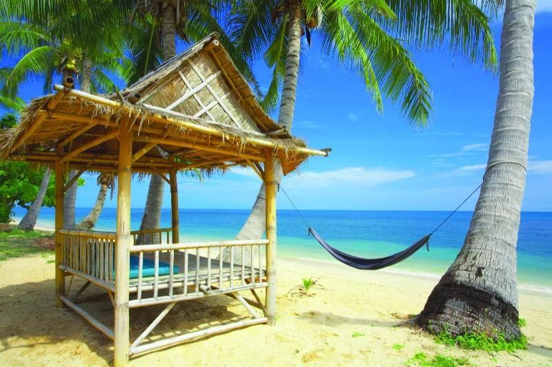 Остров Самуи - какой пляж выбрать?