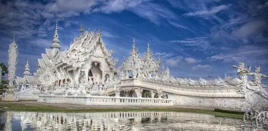 Лучшие места Тайланда - Лучшие места Тайланда