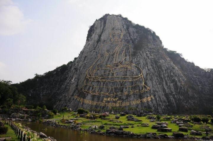 Храм Ват Ян wat-yan - Познакомьтесь с самыми впечатляющими храмами Тайланда