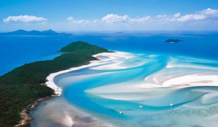 - Фото самых красивых пляжей мира, которые стоит посетить