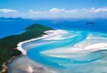 Фото самых красивых пляжей мира, которые стоит посетить