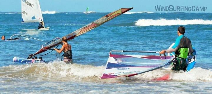 винсерфинг в Кабарете - Что делать в Доминикане - 5 самых популярных развлечений на отдыхе